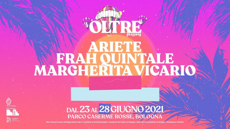 OLTRE Festival 2021