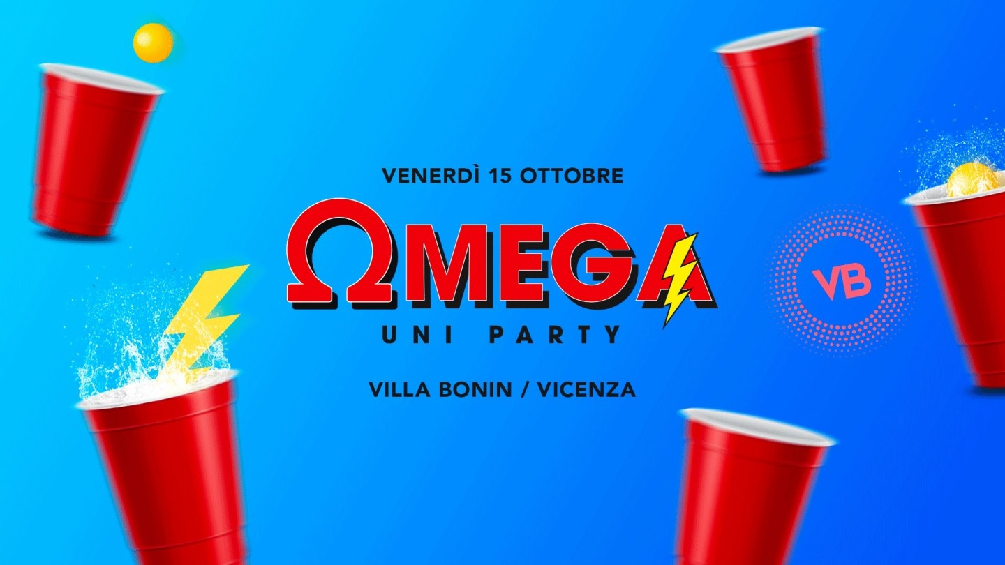 OMEGA Ω UniParty