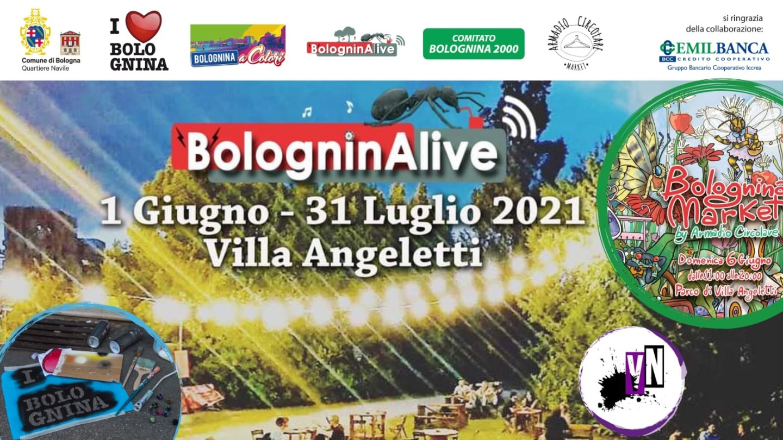 Festa I Love Bolognina