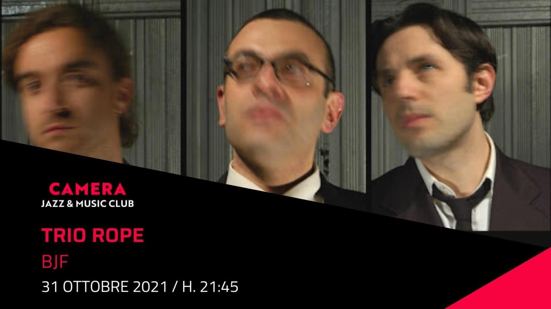 "Trio Rope ""BJF"""