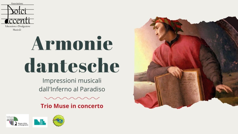 Armonie Dantesche: impressioni musicali dall'Inferno al Paradiso