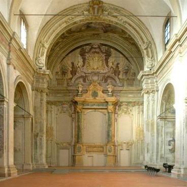 Ex Chiesa di San Mattia