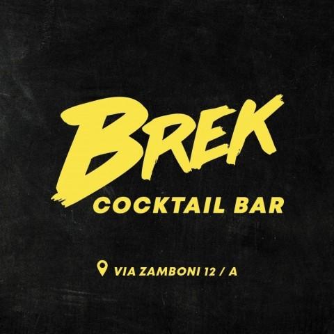 Brek Cocktail Bar