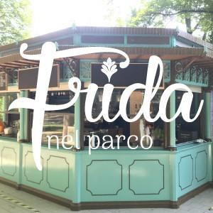 Frida nel Parco