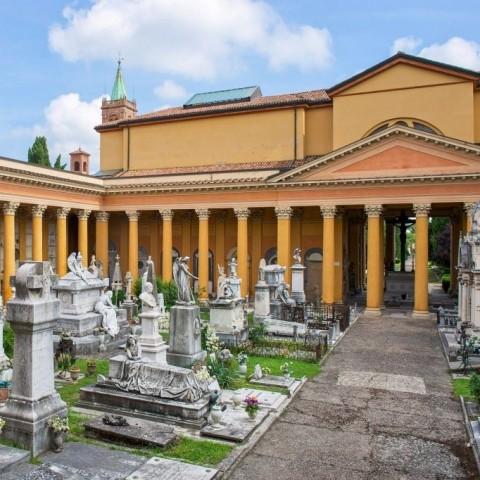 Cimitero Monumentale della Certosa