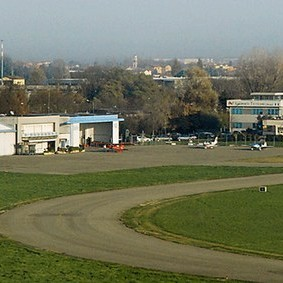 RCF Arena Campovolo