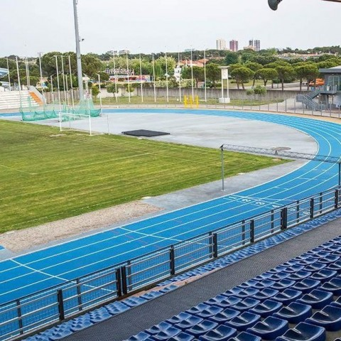 Stadio Comunale G. Teghil