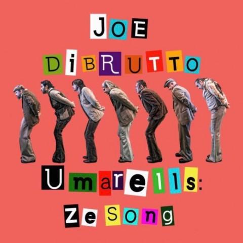 Joe Dibrutto
