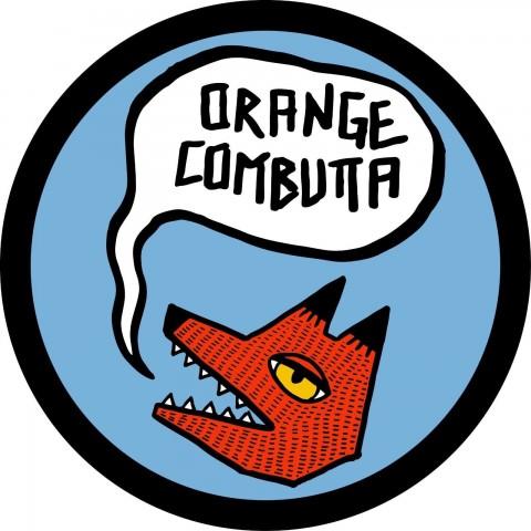 Orange Combutta