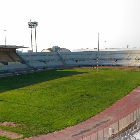Arena della Vittoria