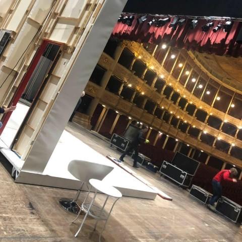Teatro Politeama Greco