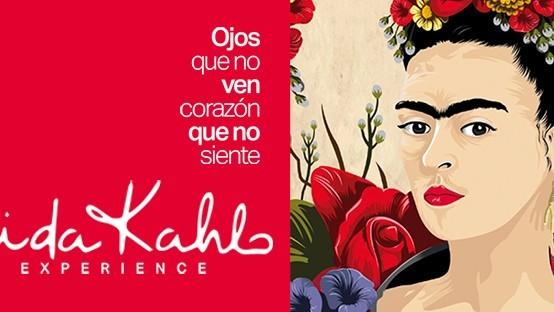 Frida Kahlo. The Experience