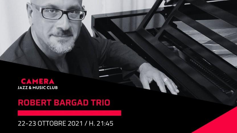 Robert Bargad Trio