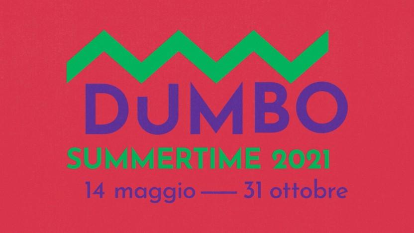 DumBO Summertime 2021