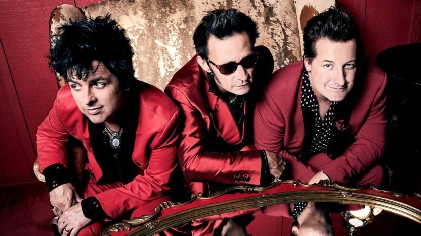 Green Day + Weezer