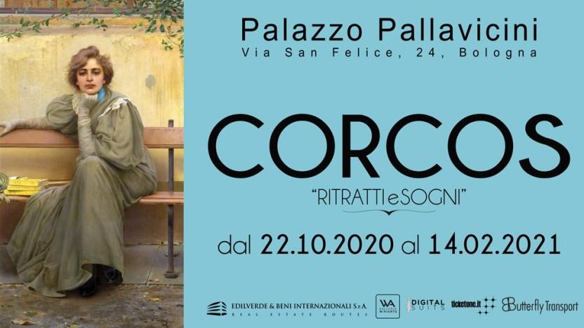 Vittorio Corcos - Ritratti e Sogni