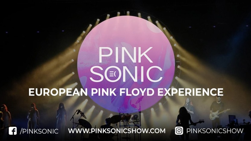 Pink Sonic - European Pink Floyd Experience